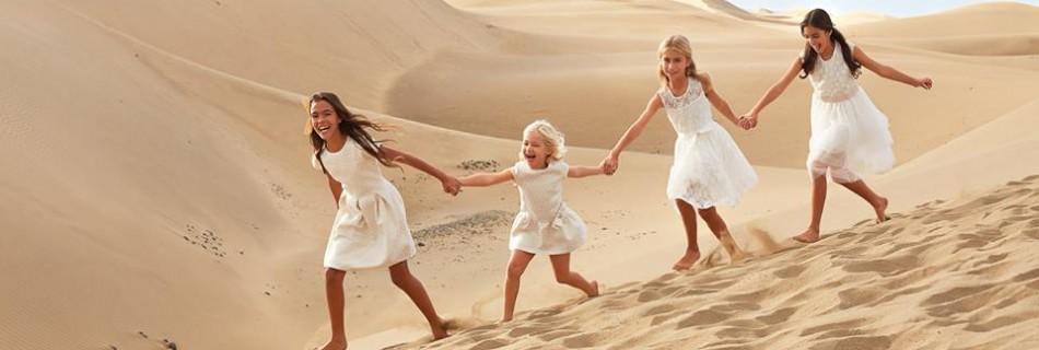 To be Too, moda italiana de calidad para niños de 0/16 años.