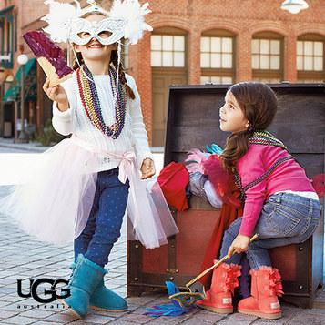 UGG kids