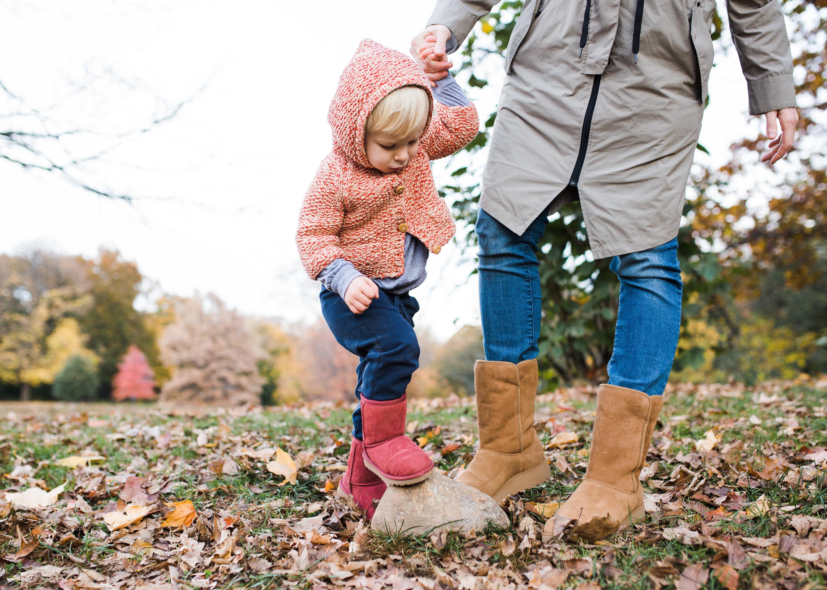 prospect-park-with-kids-uggs