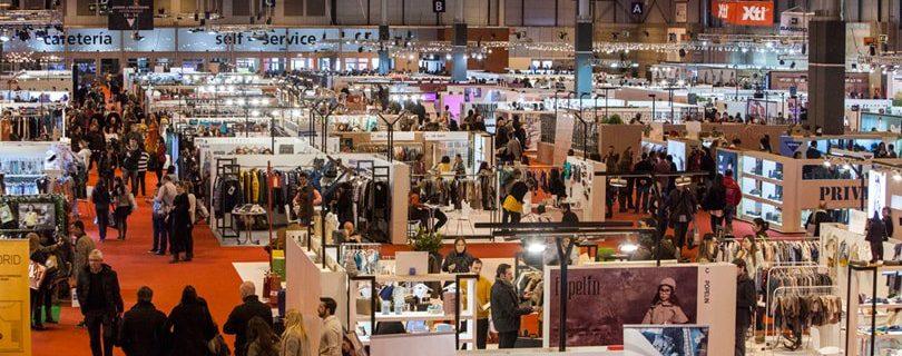 MOMAD Metrópolis, el gran referente comercial de la Moda española y centro de negocios para el sector