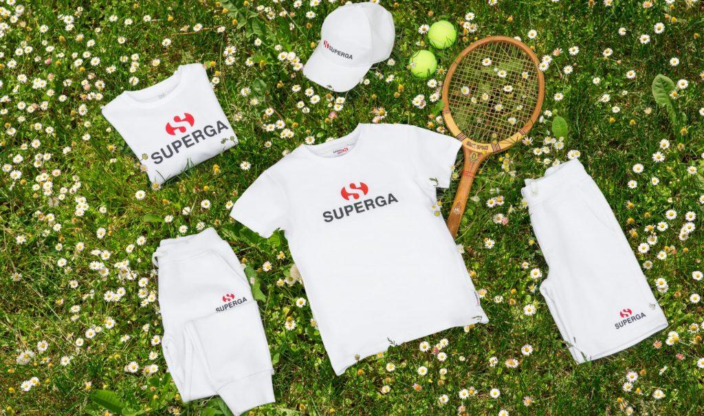 Superga Kidswear No Gender
